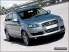 The Audi Q7 3.6 FSI hybrid