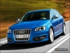 The Audi S3 Sportback with S tronic transmission - Audi AG