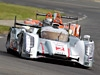 With e-tron quattro to first hybrid pole position at Le Mans