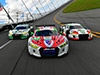The Audi R8 V10 plus will Pace the 55th Rolex 24 at Daytona